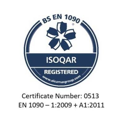 NEW-ISOAQAR-and-Certificate-Number