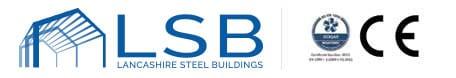 Lancashire Steel Building