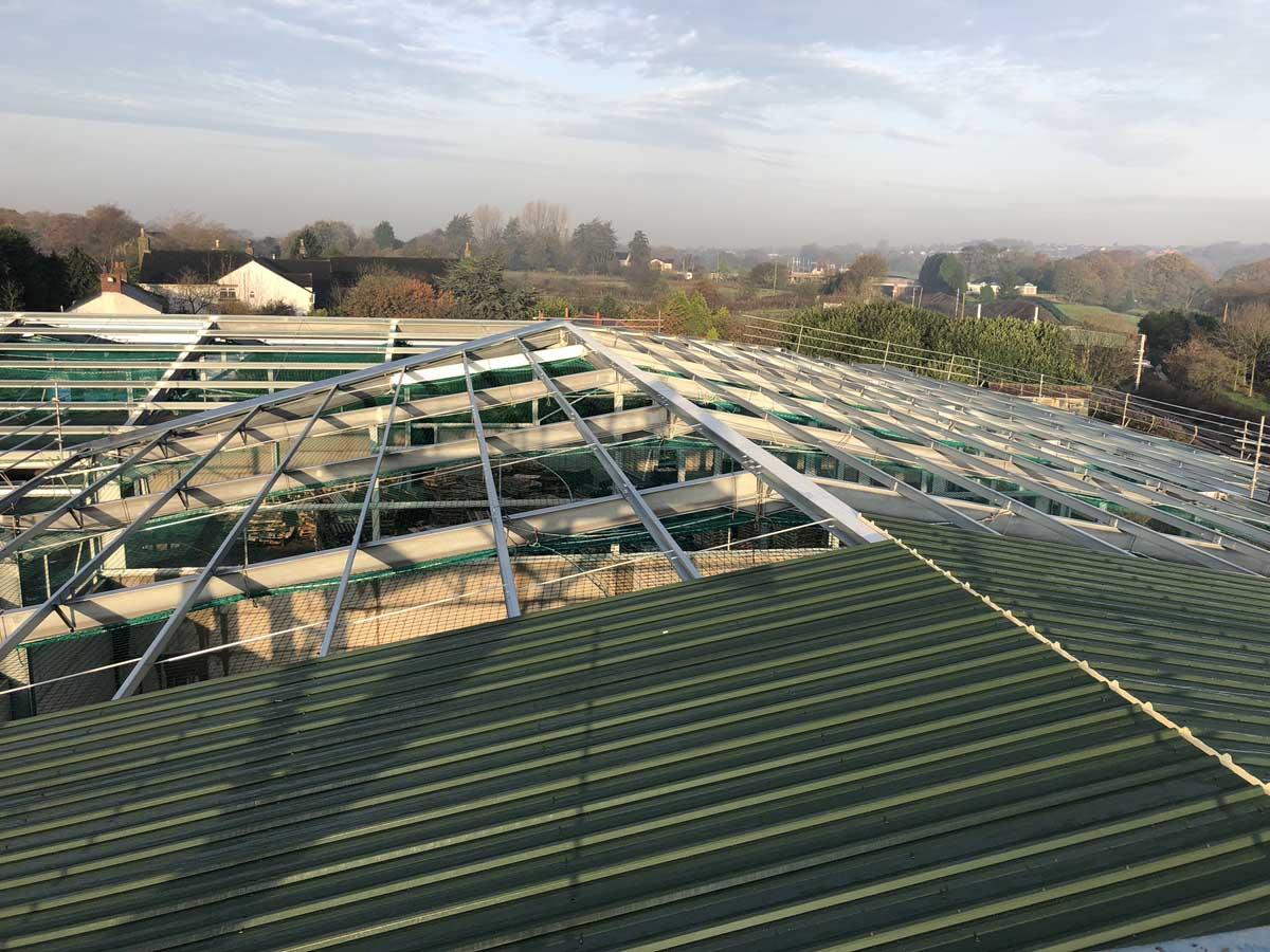 Structural Steelwork | We design & build bespoke steel ...